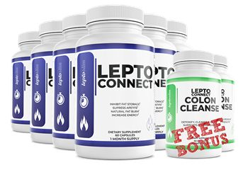 LeptoConnect Review - Natural Fat Blaster Supplement That Works